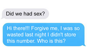 Girl Gives Out Fake Number To Guys She Meets, Guy Who Owns The Number Deals With Them Like A Pro