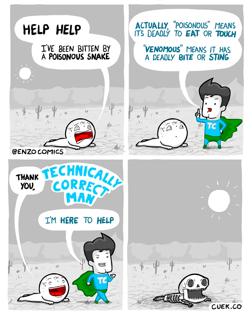 100 Comics That End So Unexpectedly It Will Make You Laugh Bored Panda