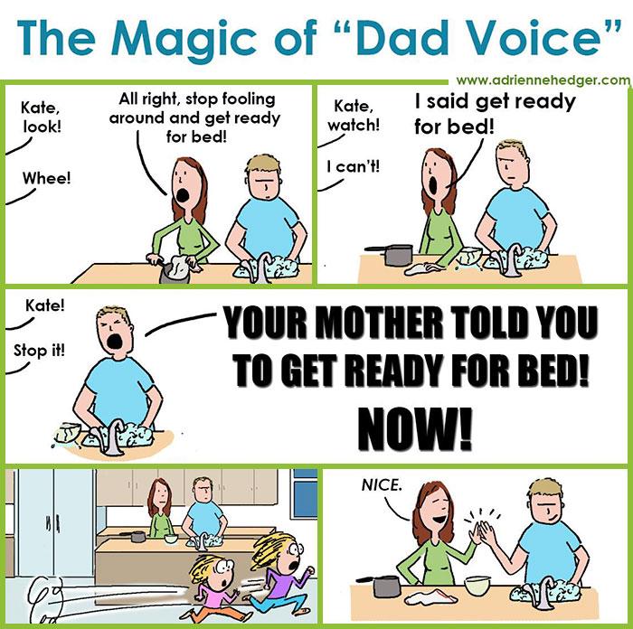 Hedger Humor Cartoons