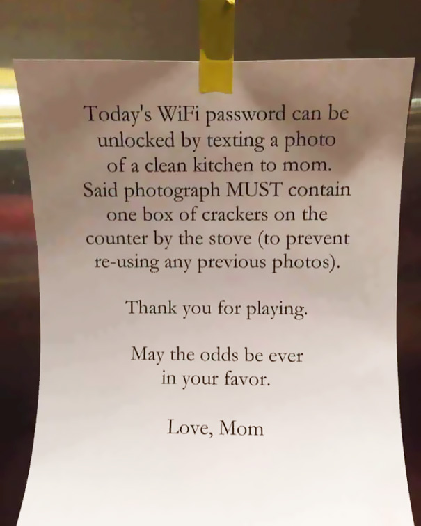 Clever Motherhood