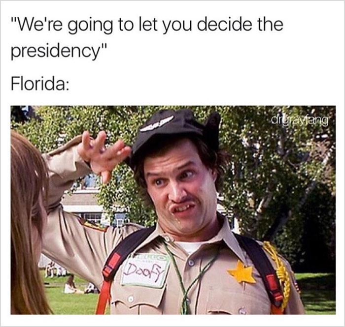 Floridas Got It!