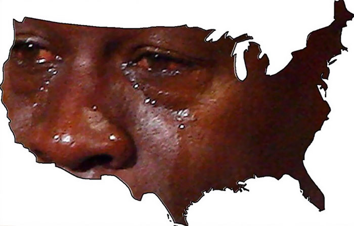 Make America Cry Again