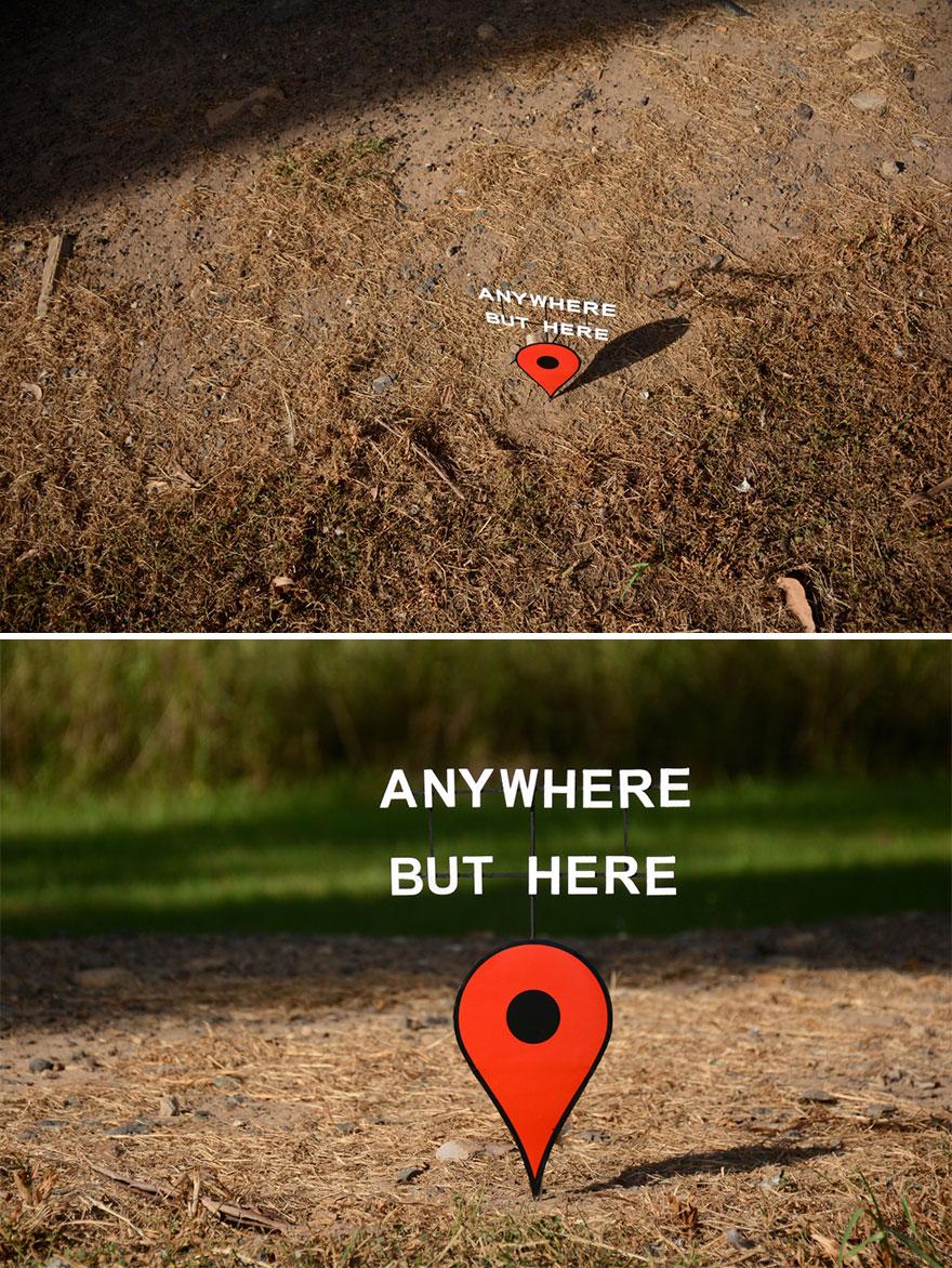Anywhere