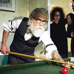 10+ Handsome Guys Who'll Redefine Your Concept Of Older Men