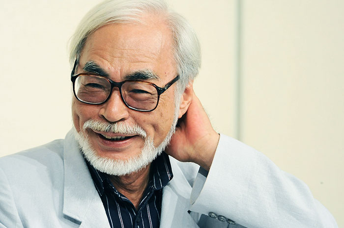 Hayao Miyazaki Cancels Retirement For One Final Film