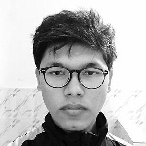 Abhilash Das