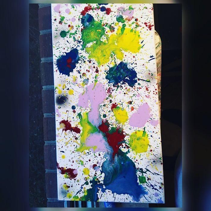 Paintings By Me