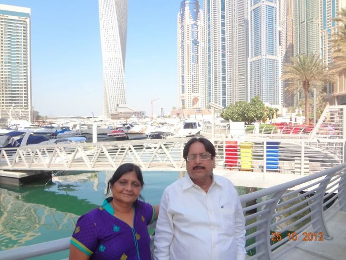 Umanohar Agarwal