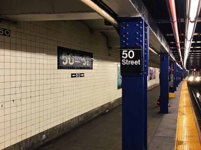 My Subway Photos