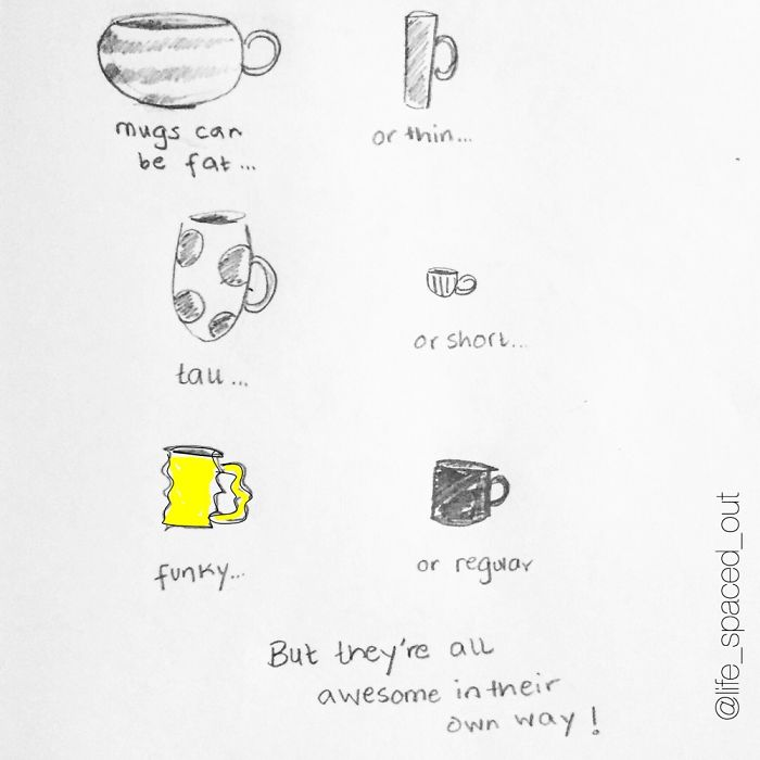 Illustrations For Coffee Lovers