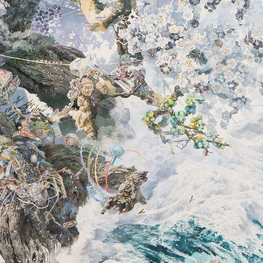 pen-ink-drawing-rebirth-manabu-ikeda-3