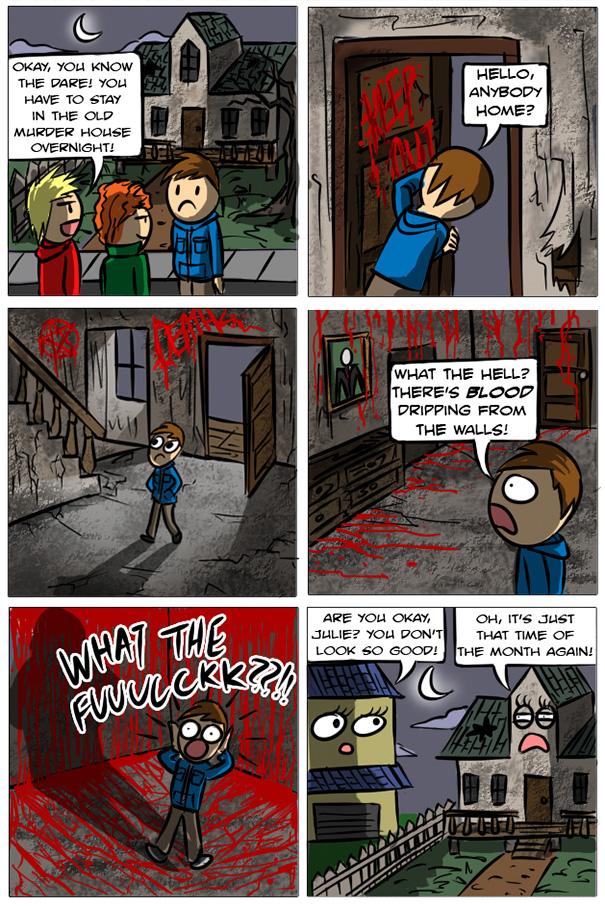 Period Comics