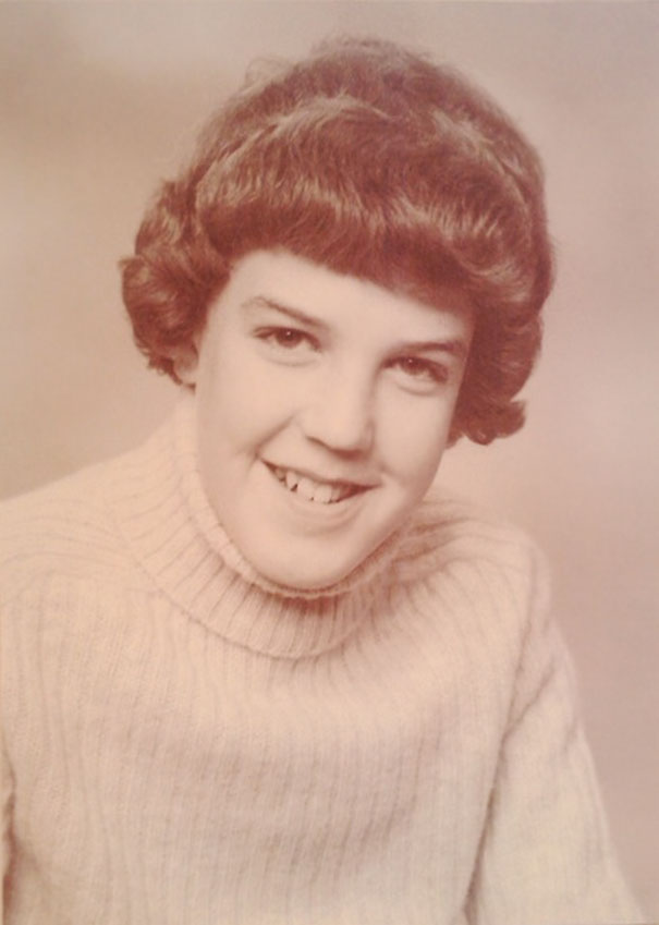 Young Jeremy Clarkson From Top Gear