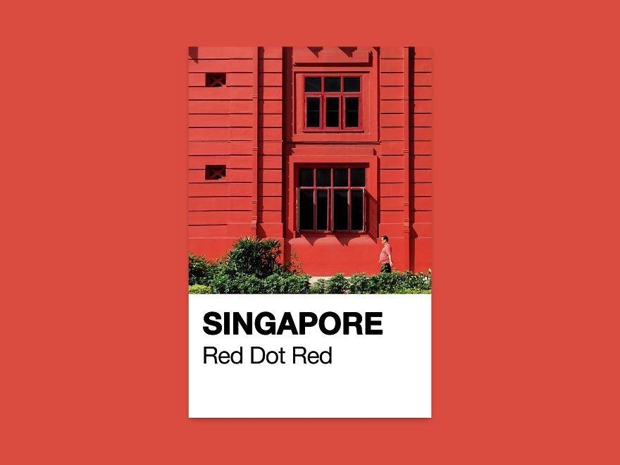 Red, Red Dot Design Museum