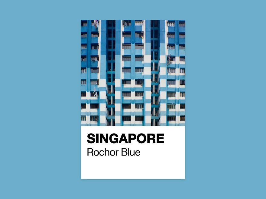 Blue, Rochor Centre