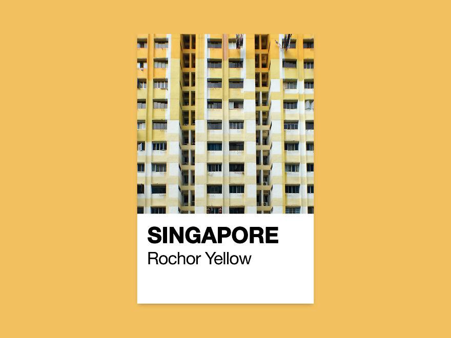 Yellow, Rochor Centre
