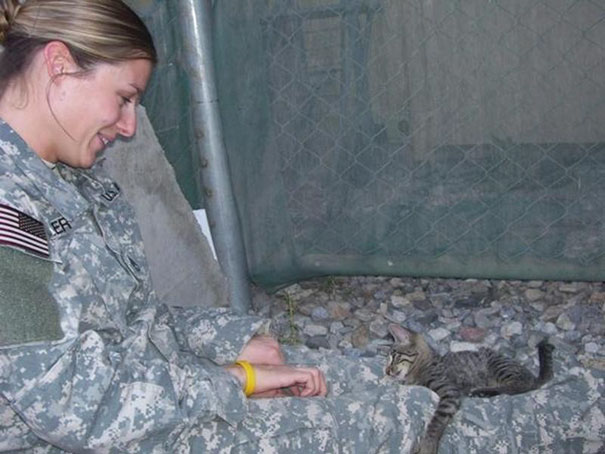 soldier-refuses-leaving-special-needs-kitten-afghanistan-4
