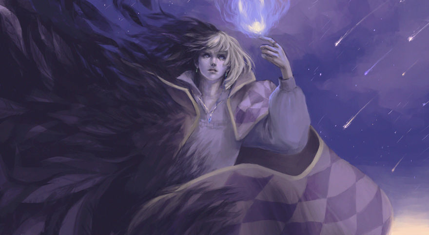 Howl By DQQ