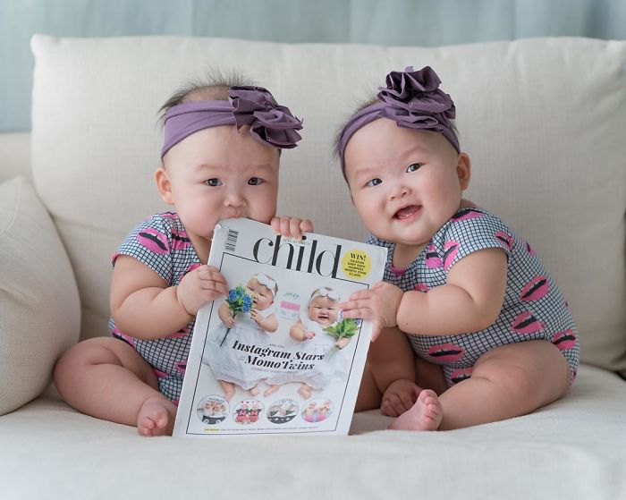 These Miracle Twins Have The Best Outfits Ever