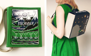 Book Bags That Will Let You Have Your Favorite Book Always By Your Side