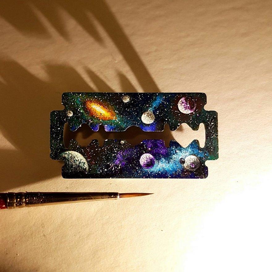 Minyatür resimler