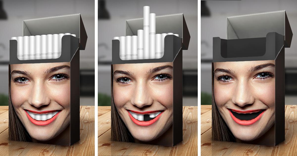 advertisements effects on women