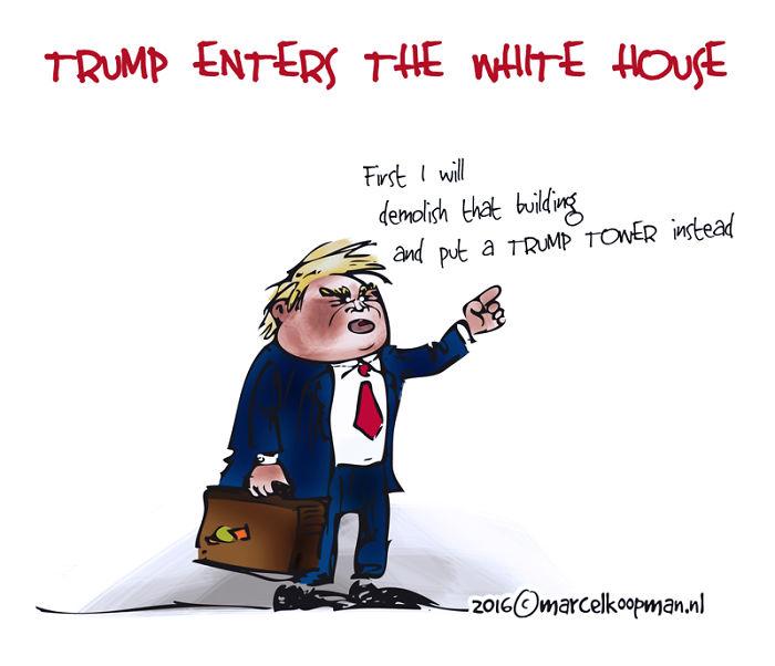 #whitehousedown