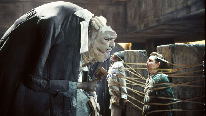 Never Let A Vogon Read You Tweets