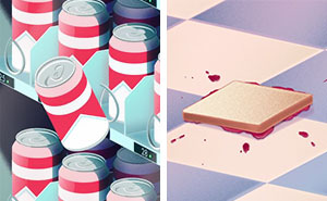 """Unsatisfying"" By Studio Parallel"