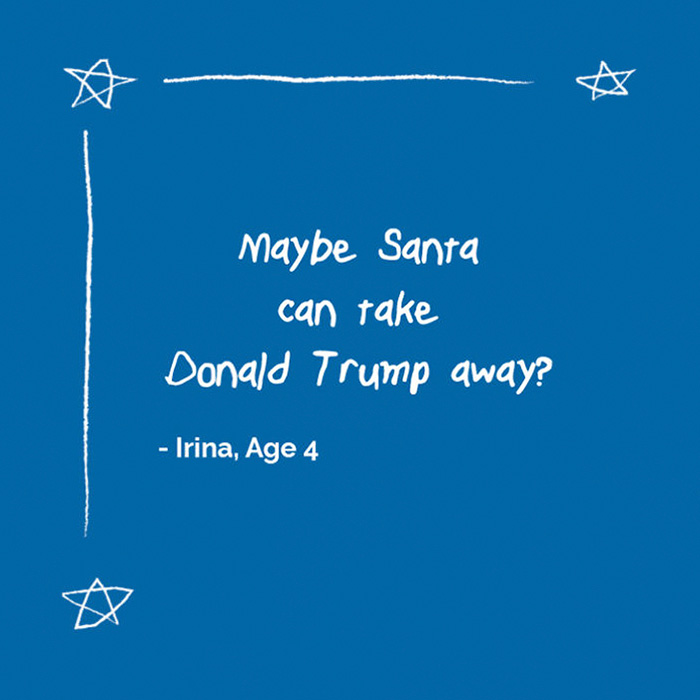 What Kids Think About Donald Trump And Hillary Clinton (31 Pics)