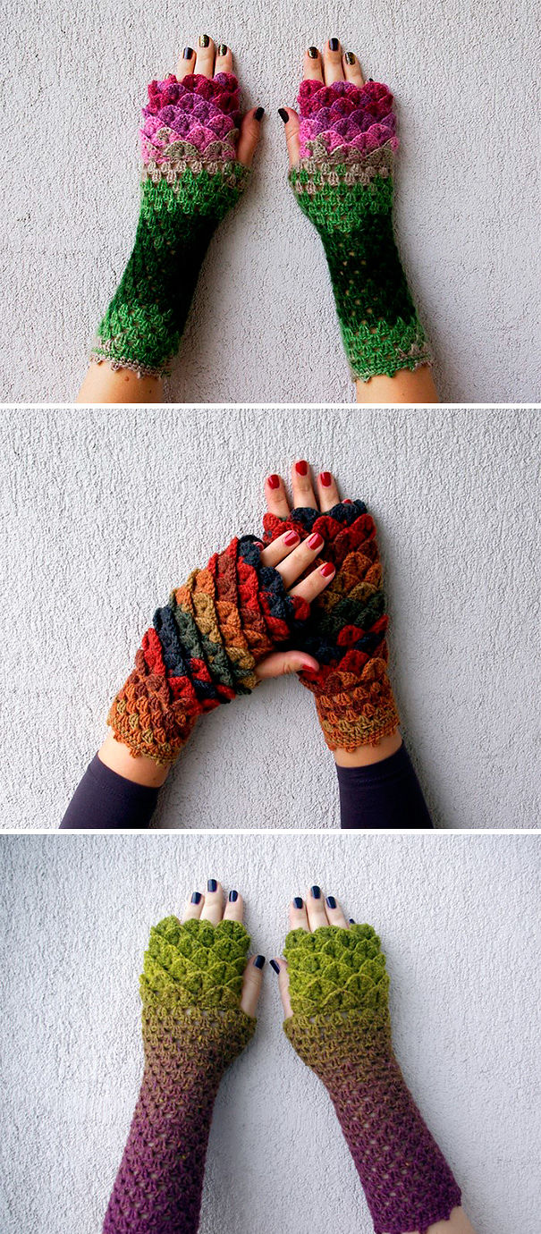 15+ Awesome Knit And Crochet Gift Ideas That Will Help You Prepare ...