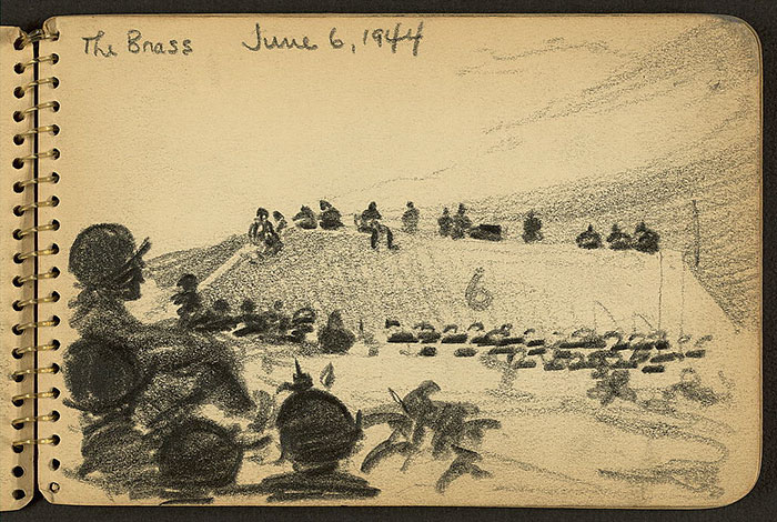 Soldiers Stationed At Fort Jackson, South Carolina