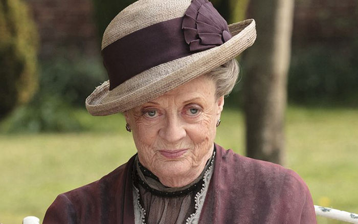 young-dame-maggie-smith-pictures-2