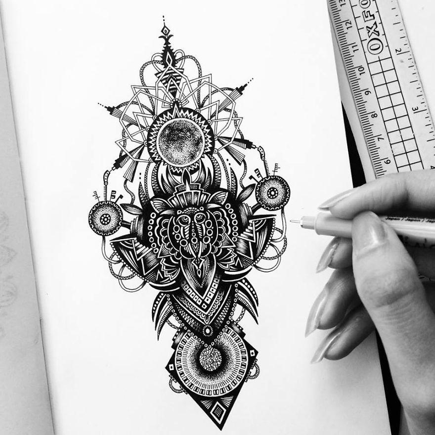 Mandala Sanatı
