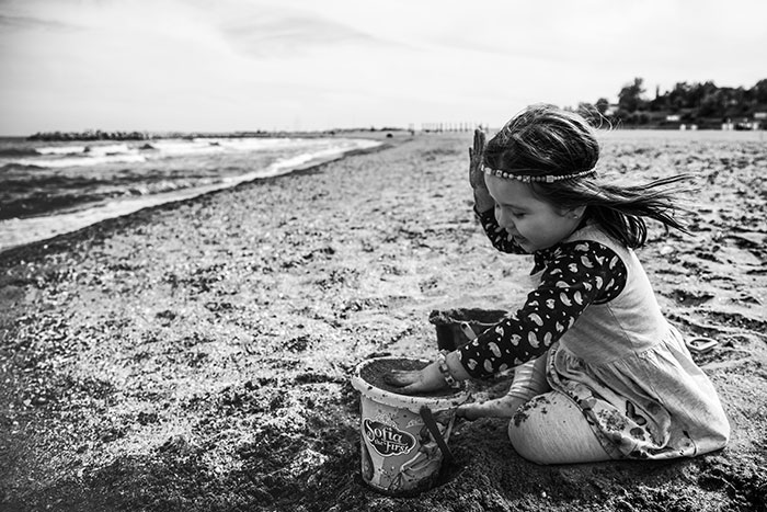 I Photograph My Children To Relive The Magic Of Childhood
