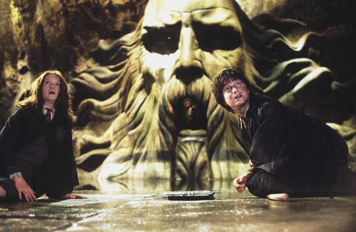 I Will Return Potter