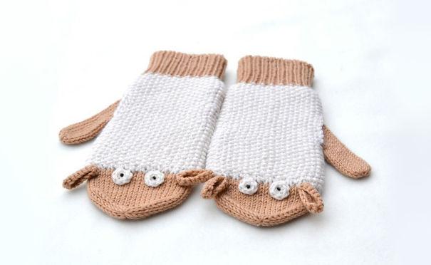 Lamb Gloves