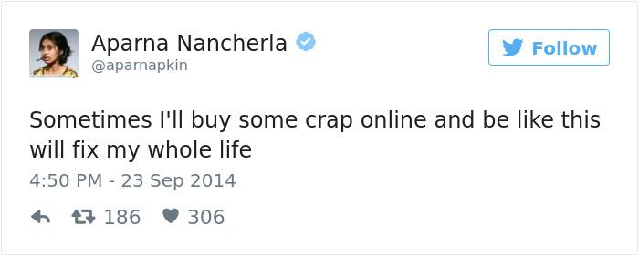 Funniest Women Tweets 2016