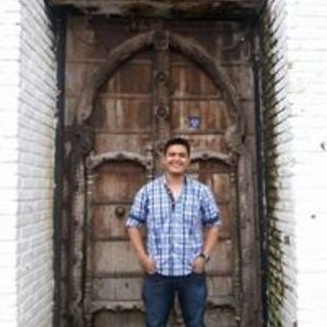 Dorian Huerta Gamboa