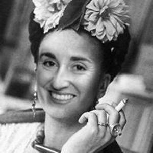 Joanna von Mruff