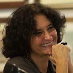 Cristina Rodo
