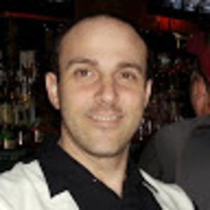 Marc Chiarini