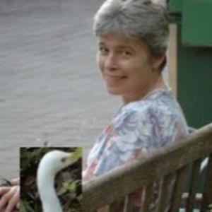 Veronika Caslavsky