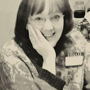 Mary Olmstead