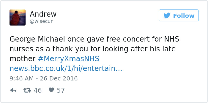People Are Sharing Stories About George Michael's Incredible Generosity