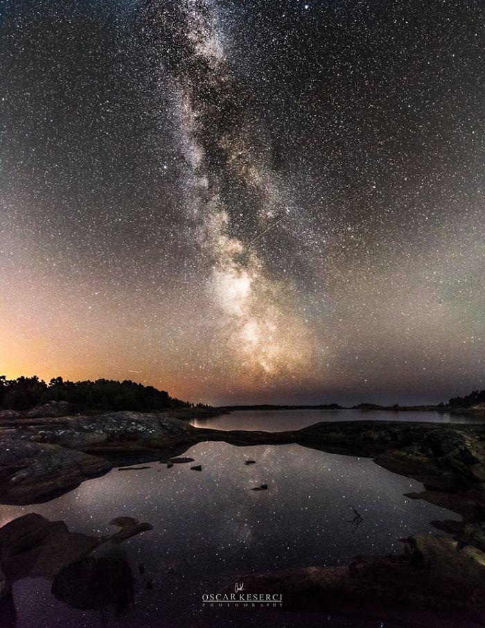 Galactic Coast