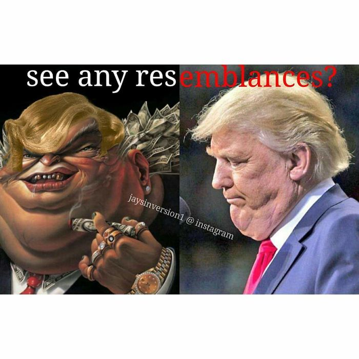 See Any Difference?