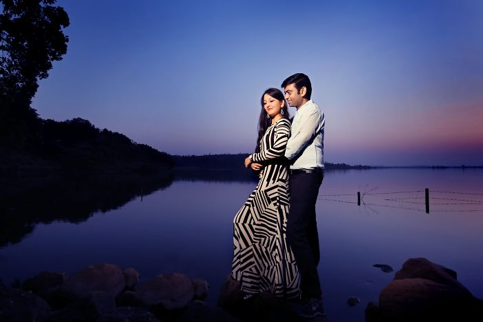I Spent 4 Days In Bhopal For Pre-Wedding Shoot.