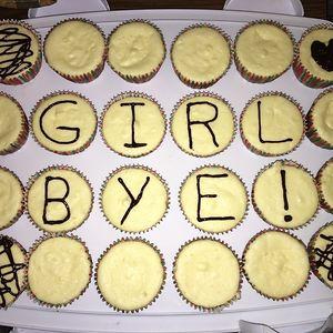 Girl, Bye! 🙋🏻