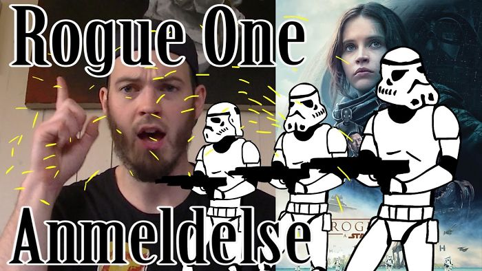 I Reviewed Rogue One And The Fanboys Went Crazy.. Also Animation!